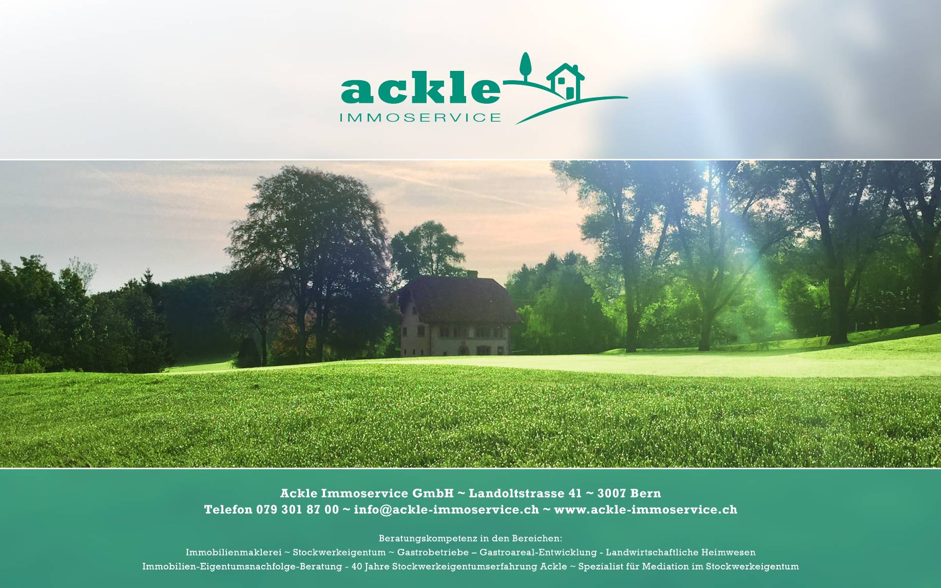 Ackle Immoservice GmbH